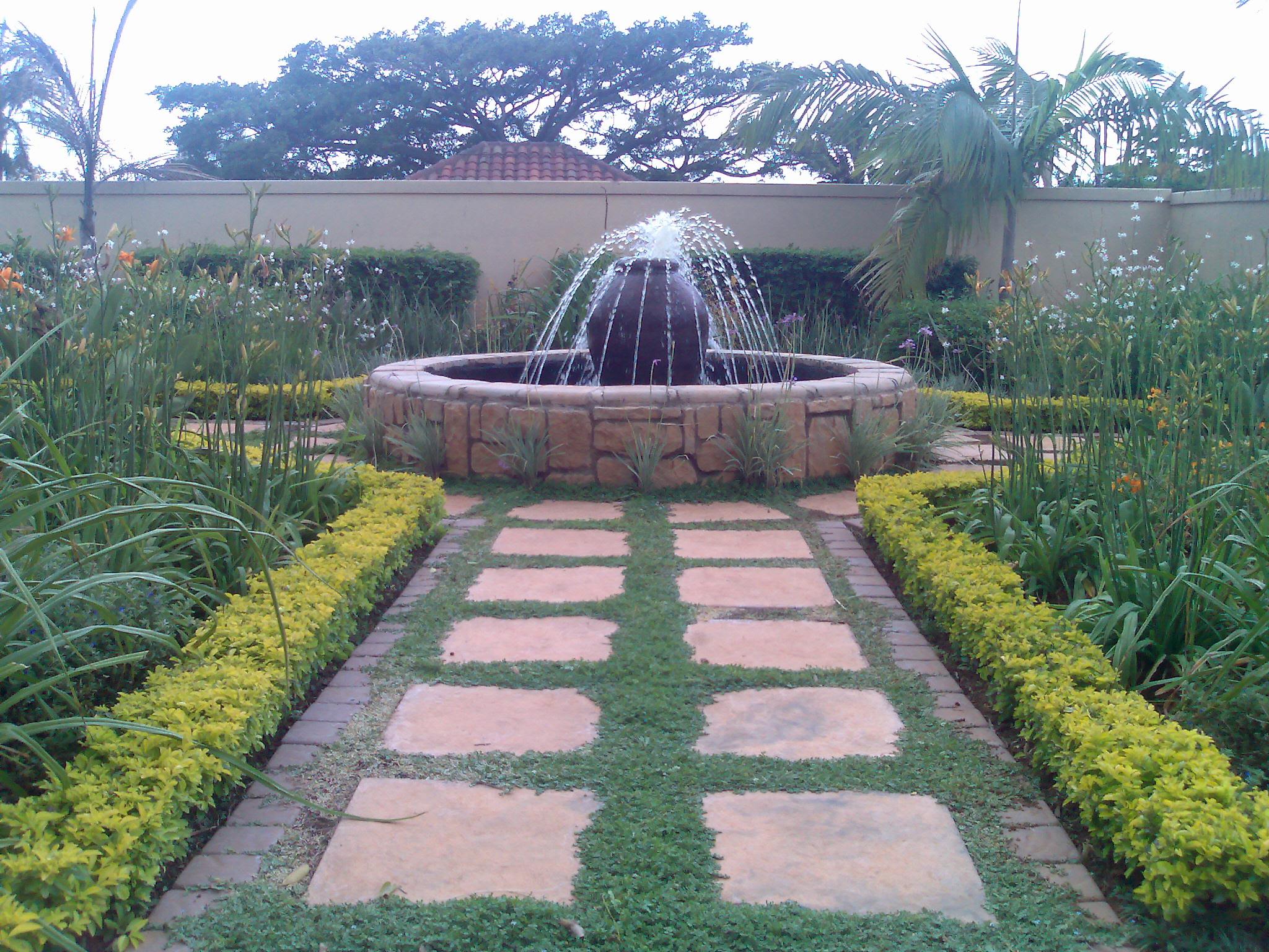 Fountain 3c